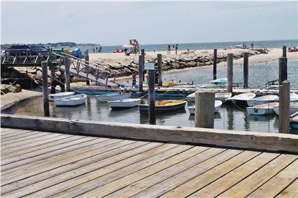 North Falmouth Cape Cod vacation rental - Beautiful Megansett beach