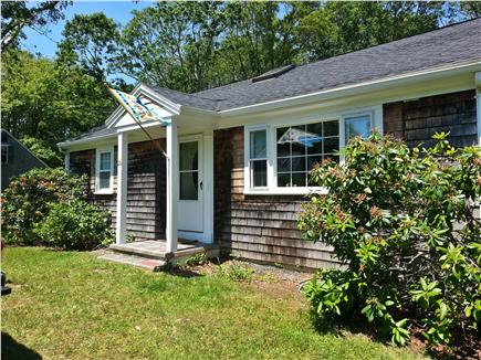 Falmouth, Teaticket Cape Cod vacation rental - ID 24632