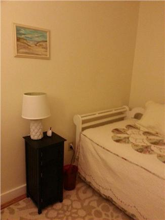 Falmouth, Teaticket Cape Cod vacation rental - Bedroom has a daybed with pop up trundle