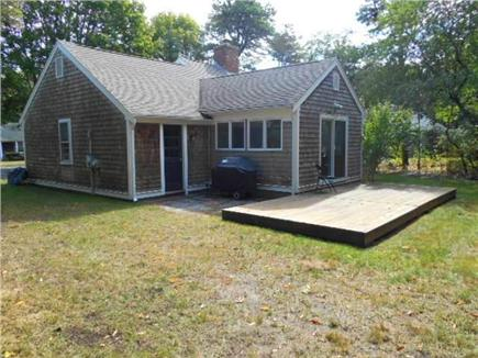 Yarmouth Port Cape Cod vacation rental -