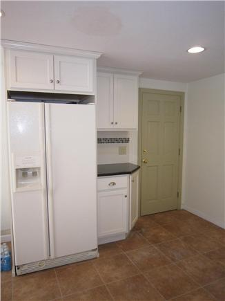 Yarmouth Port Cape Cod vacation rental - Alternate view of kitchen