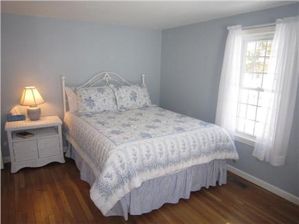 Yarmouth Port Cape Cod vacation rental - Main Bedrooom