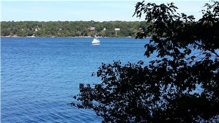 Falmouth Cape Cod vacation rental - We offer two kayaks for you to paddle and explore the pond