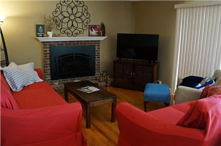 Falmouth Cape Cod vacation rental - Lounge on the couch for an afternoon nap