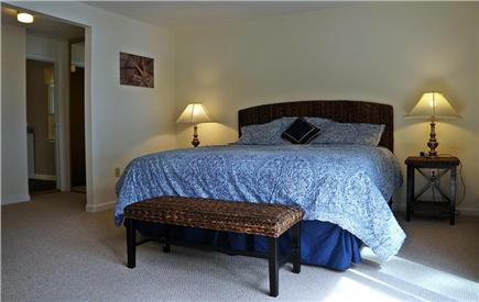 Falmouth Cape Cod vacation rental - Bedrooom