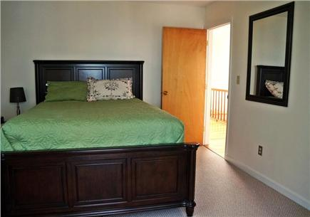 Falmouth Cape Cod vacation rental - Enjoy a great night sleep in our 4 comfortable bedrooms