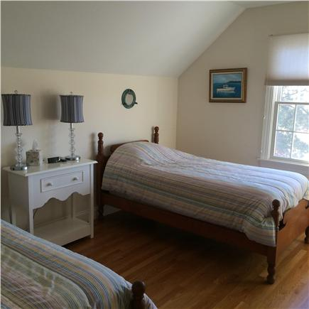 Eastham Cape Cod vacation rental - Children or guests will love these twins.