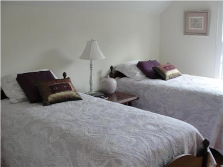 Eastham Cape Cod vacation rental - Grandma & Grandpa can sleep here.