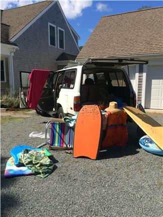 Eastham Cape Cod vacation rental - Lets Go!
