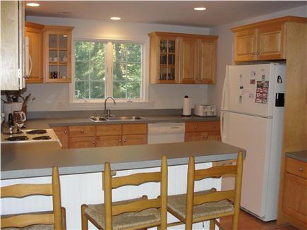 Eastham Cape Cod vacation rental - Coffee anyone?