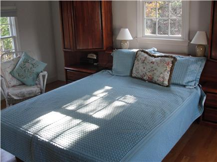 Eastham Cape Cod vacation rental - Queen suite for family or friends