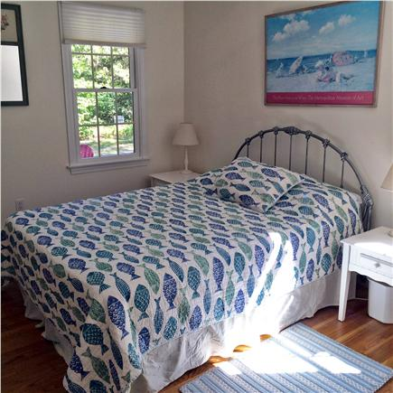 Eastham close to Campground Beach Cape Cod vacation rental - Master Bedroom