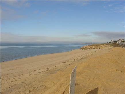 Eastham close to Campground Beach Cape Cod vacation rental - Walk to this beautiful, private association beach.