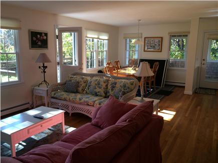 Eastham close to Campground Beach Cape Cod vacation rental - Rest after a day at the beach.