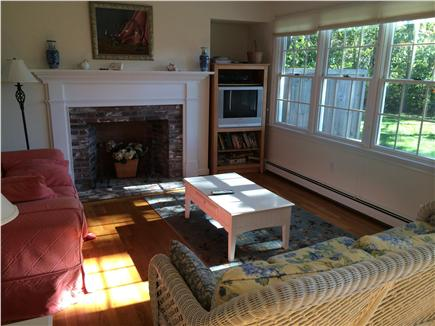 Eastham Cape Cod vacation rental - Relax, read, nap, or watch TV.