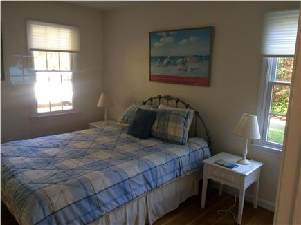 Eastham Cape Cod vacation rental - Snuggle in after a day in the sun.