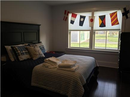 Dennis Cape Cod vacation rental - Bottom Bedroom