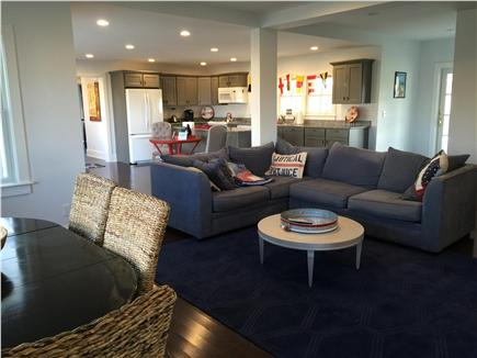 Dennis Cape Cod vacation rental - Bottom Unit