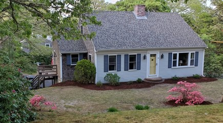 Chatham Cape Cod vacation rental - Chatham vacation rental ID is airy and spacious!