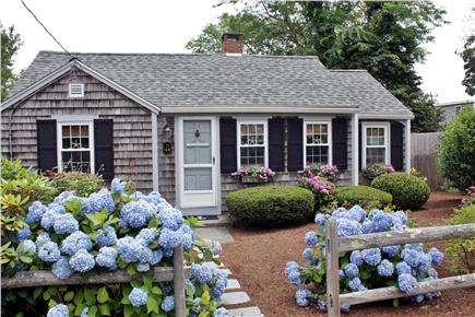 Dennisport Cape Cod vacation rental - ID 24681