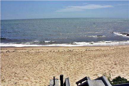 Dennisport Cape Cod vacation rental - Private Resident's Only Beach