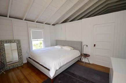 East Orleans Cape Cod vacation rental - King Bedroom with Flat screen TV
