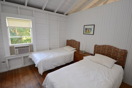 East Orleans Cape Cod vacation rental - Room with 2 twins