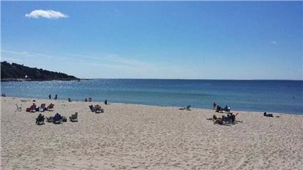 N. Falmouth Old Silver Beach Cape Cod vacation rental - Fabulous Old Silver Beach just down the road