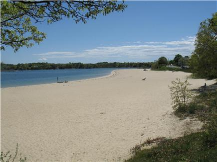 Onset MA vacation rental - Onset Beach, Boat rentals, & Restaraunts  just a short walk away.