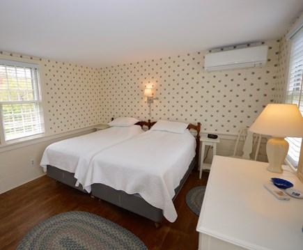 East Orleans Cape Cod vacation rental - Split King main level bedroom