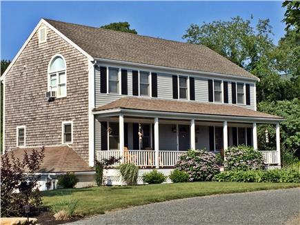 Brewster Cape Cod vacation rental - ID 24706