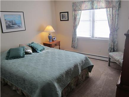 Brewster Cape Cod vacation rental - Guest Bedroom #2 - Queen Bed