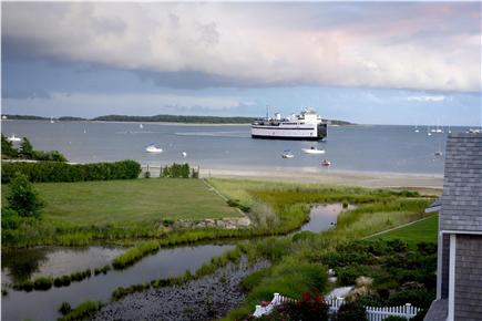 West Yarmouth Cape Cod vacation rental - Yarmouth vacation rental with magnificent views of Lewis Bay