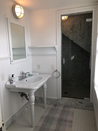 West Yarmouth Cape Cod vacation rental - Ensuite bathroom for master bedroom #3
