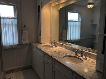 West Yarmouth Cape Cod vacation rental - Bathroom of the Master Bedroom #2