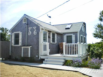 Eastham Cape Cod vacation rental - Classic Cape Cod styling overlooking the Bay