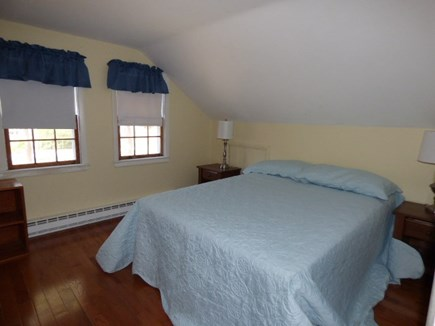 Dennis, Cape Cod Cape Cod vacation rental - 2nd floor Queen Bed