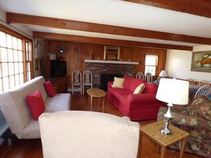 Dennis, Cape Cod Cape Cod vacation rental - Living Room