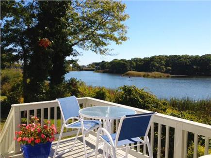 Hyannis Cape Cod vacation rental - Beautiful waterfront view