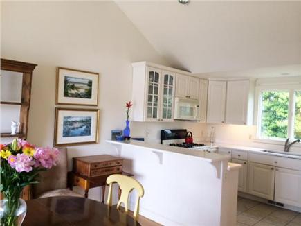 Hyannis Cape Cod vacation rental - Kitchen