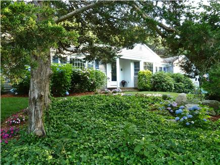 Orleans Cape Cod vacation rental - ID 24734