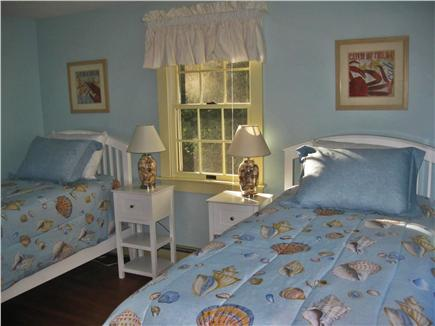 Orleans Cape Cod vacation rental - Bedroom # 4 with two twins