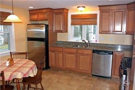 Falmouth Cape Cod vacation rental - Newly renovated kitchen