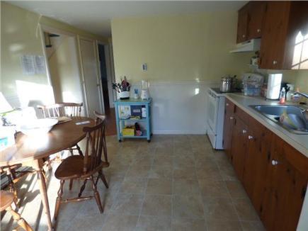 Dennis Cape Cod vacation rental - Eat in Kitchen