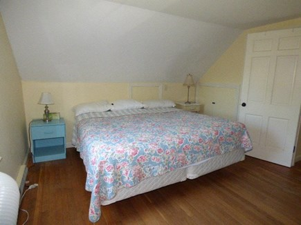 Dennis Cape Cod vacation rental - King Bed on 2nd Floor