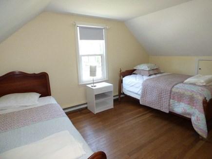 Dennis Cape Cod vacation rental - Bedroom room up