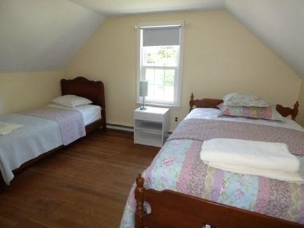 Dennis Cape Cod vacation rental - 2 twin in 2nd floor Bedroom
