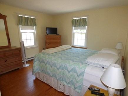 Dennis Cape Cod vacation rental - Queen bed on 1st floor