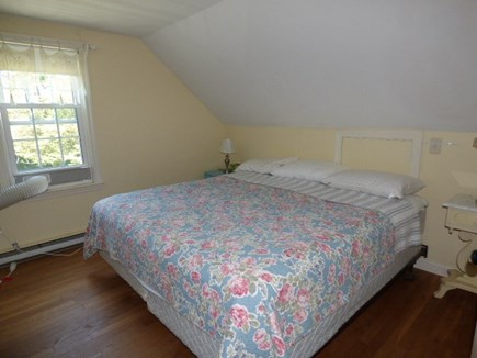 Dennis Cape Cod vacation rental - Bedroom with King bed