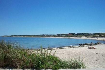 Dennis Cape Cod vacation rental - Corporation Beach